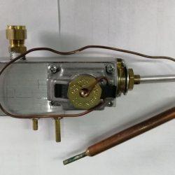 Распределитель газовый Carver