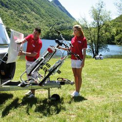 Fiamma Carry-Bike Caravan XL PRO 1