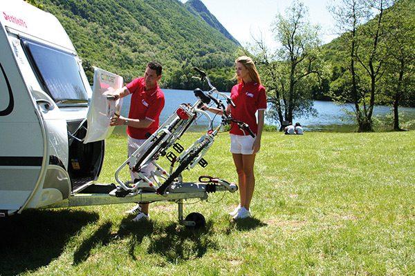 Fiamma Carry-Bike Caravan XL PRO 1
