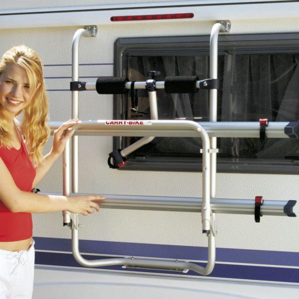 Fiamma Carry-Bike Hobby Caravans 1