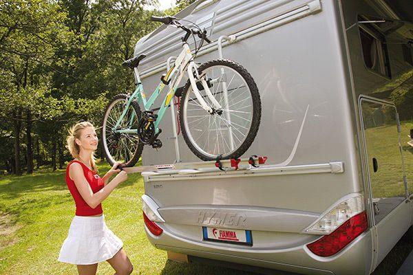 Fiamma Carry-Bike Caravan Back Wall