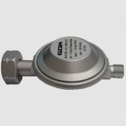 Редуктор GOK CN50, 1.5 кг/ч, 30 мБар