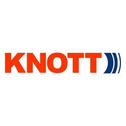 Логотип Knott