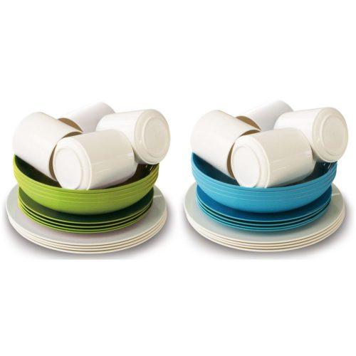 Столовая посуда Eco Family Set Bistro