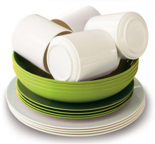 Столовая посуда Eco Family Set Bistro 1