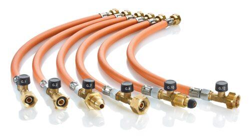 Газовый шланг Truma с защитой от разрыва — купить онлайн с доставкой