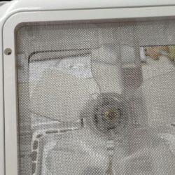 Люки Carbest Power Vent 28 1