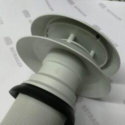 Фото — Дымоходы для отопителей Truma 3002/5002 4