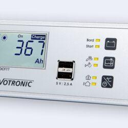 Контрольные панели Votronic 1