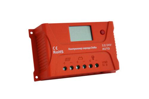 Контроллеры PWM Delta — купить онлайн с доставкой