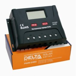 Контроллеры PWM Delta 1