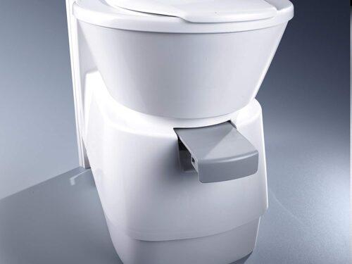 Туалеты Dometic серии 4110 1