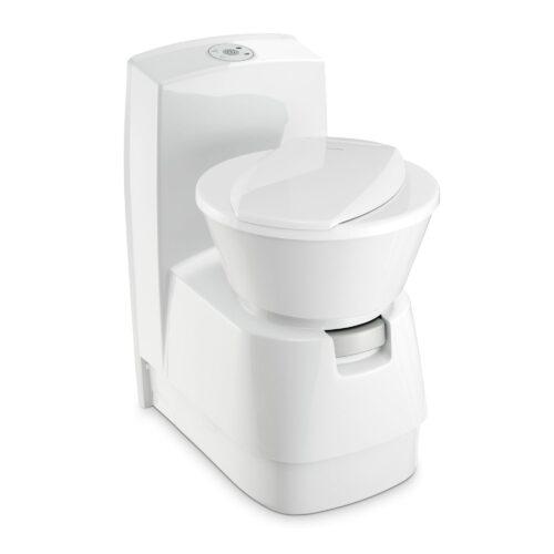Туалеты Dometic серии 4110 — купить онлайн с доставкой
