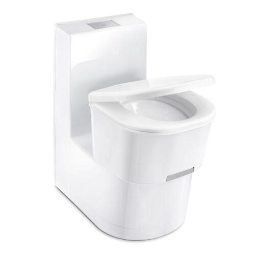 Туалеты Dometic серии Saneo