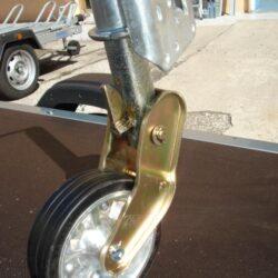 Фото — Опорные колеса AL-KO 11