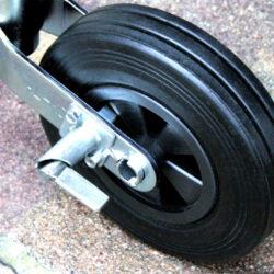 Фото — Опорные колеса AL-KO 6