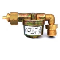 Фото — Газовый фильтр Certools 2