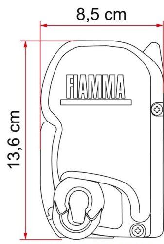 Fiamma F45S 1