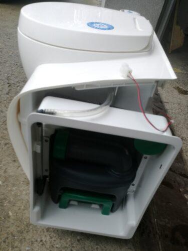 Туалеты Thetford С серии 500 — купить онлайн с доставкой