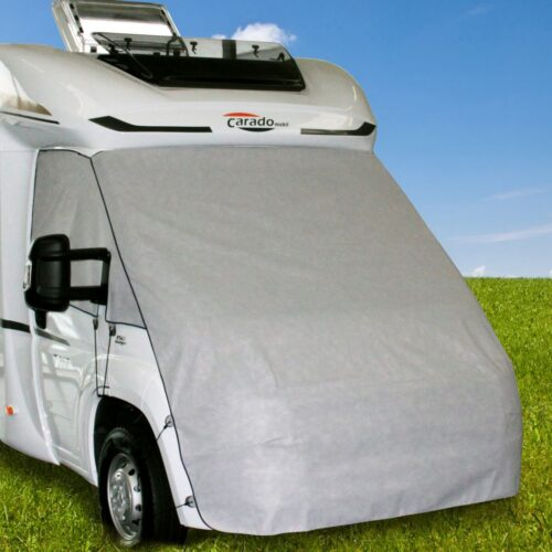 Термоизоляция на кабину автодома Tyvek Supra-FC