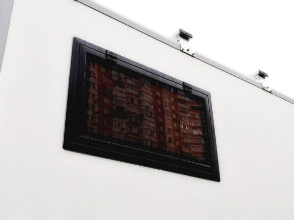 Окна для кемперов CampGlass