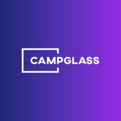 CampGlass логотип