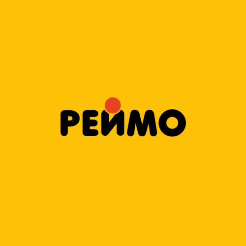 Логотип Reimo.ru