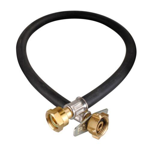 Газовый шланг GOK Caramatic ConnectBasic — купить онлайн с доставкой