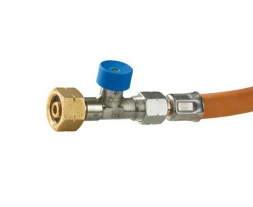 Газовый шланг GOK Caramatic ConnectDrive с защитой от разрыва — купить онлайн с доставкой
