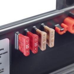 Блок питания с зарядным устройством Dometic SMP301-07 1