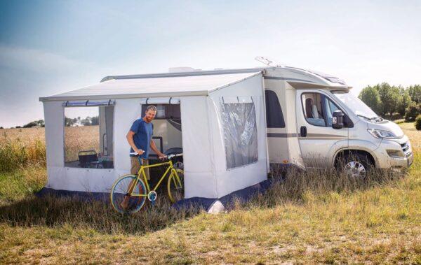 Палатка для маркизы Dometic Camproom — купить онлайн с доставкой