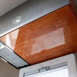 Фото — Кухонные вытяжки Dometic 0