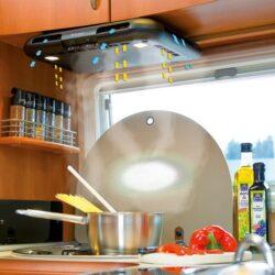 Фото — Кухонные вытяжки Dometic 2