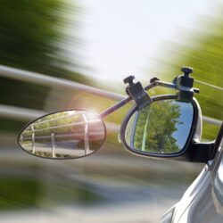 Навесные зеркала Reich Speed Six