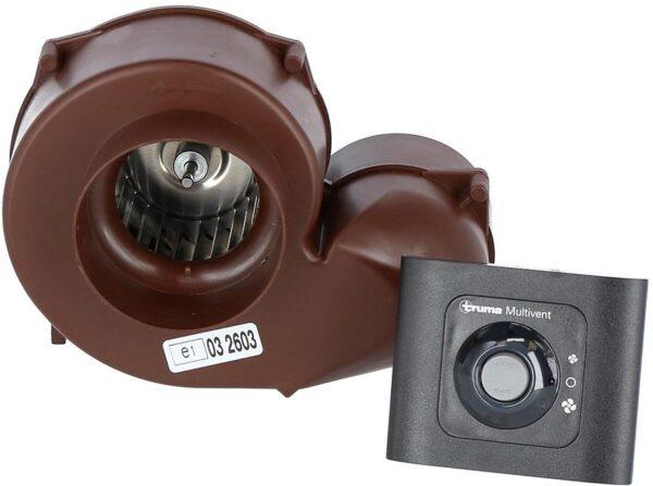 Вентилятор раздува Truma Multivent — купить онлайн с доставкой