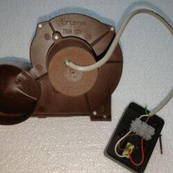 Фото — Вентилятор раздува Truma Multivent 1