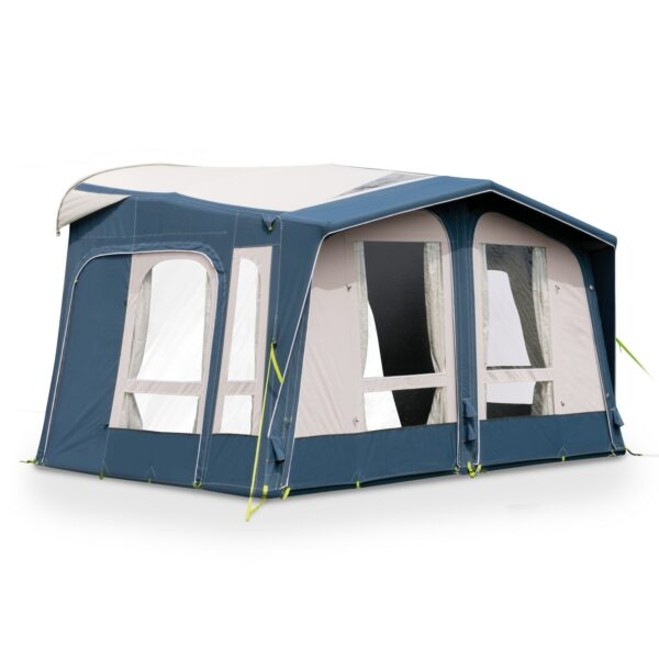 Dometic Mobil Air Pro палатка для каравана Adria Action 1