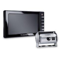 """Dometic PerfectView RVS 580 AHD система заднего обзора с 5"""" монитором"""