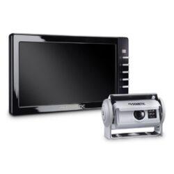 """Dometic PerfectView RVS 780 AHD система заднего обзора с 7"""" монитором 1"""