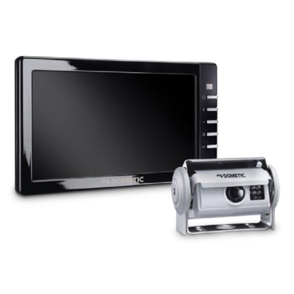 """Dometic PerfectView RVS 780 AHD система заднего обзора с 7"""" монитором — купить онлайн с доставкой"""
