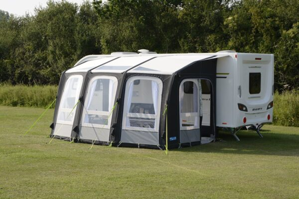Dometic Ace Air палатка для каравана — купить онлайн с доставкой