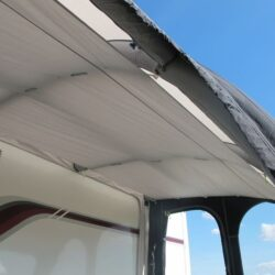 Dometic Ace Air палатка для каравана 1
