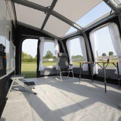 Dometic Ace Air Pro палатка для каравана или автодома 1