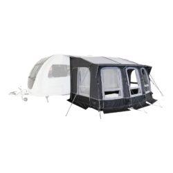 Фото — Dometic Ace Air палатка для каравана 0