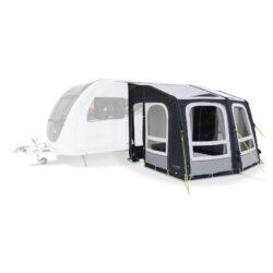 Фото — Dometic Ace Air палатка для каравана 1