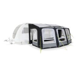 Фото — Dometic Ace Air палатка для каравана 3
