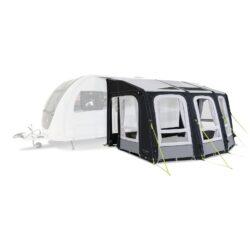 Фото — Dometic Ace Air палатка для каравана 2