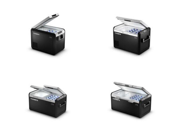 Dometic CFX3 компрессорный автохолодильник — купить онлайн с доставкой