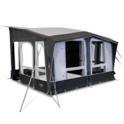 Фото — Dometic Club Air палатка для каравана 1