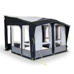 Фото — Dometic Club Air палатка для каравана 2